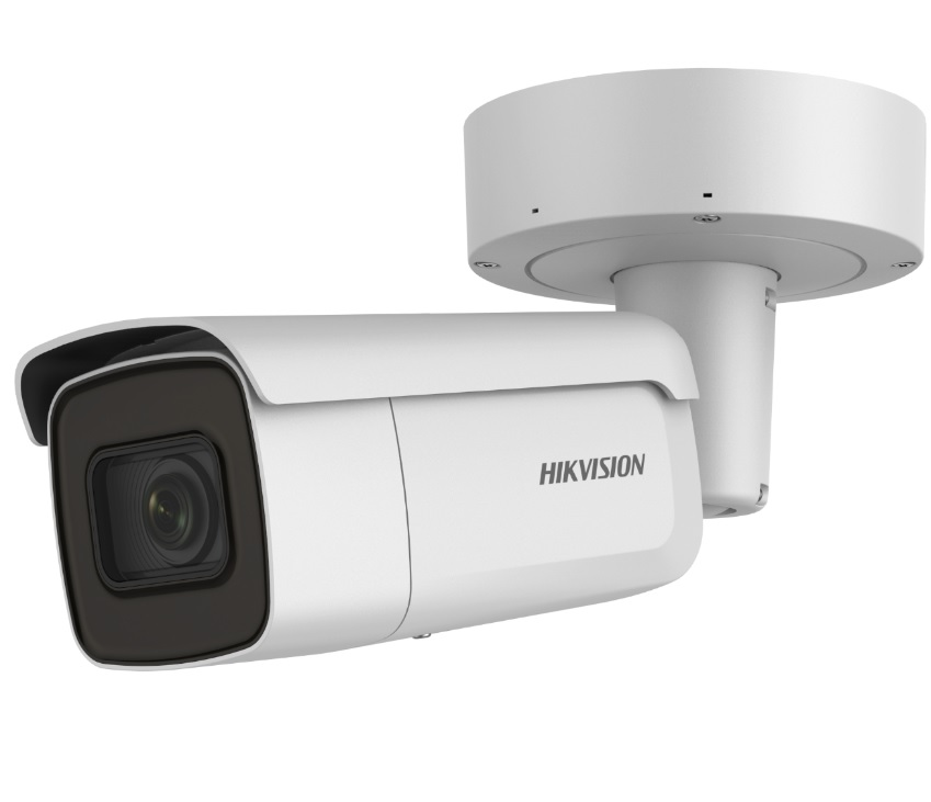 Hikvision DS-2CD2686G2-IZS Δικτυακή Κάμερα 8MP AcuSense Φακός Varifocal 2.8-12mm
