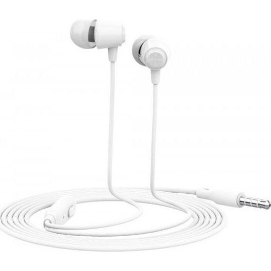 Celebrat G4 Stereo Sound Ακουστικά White