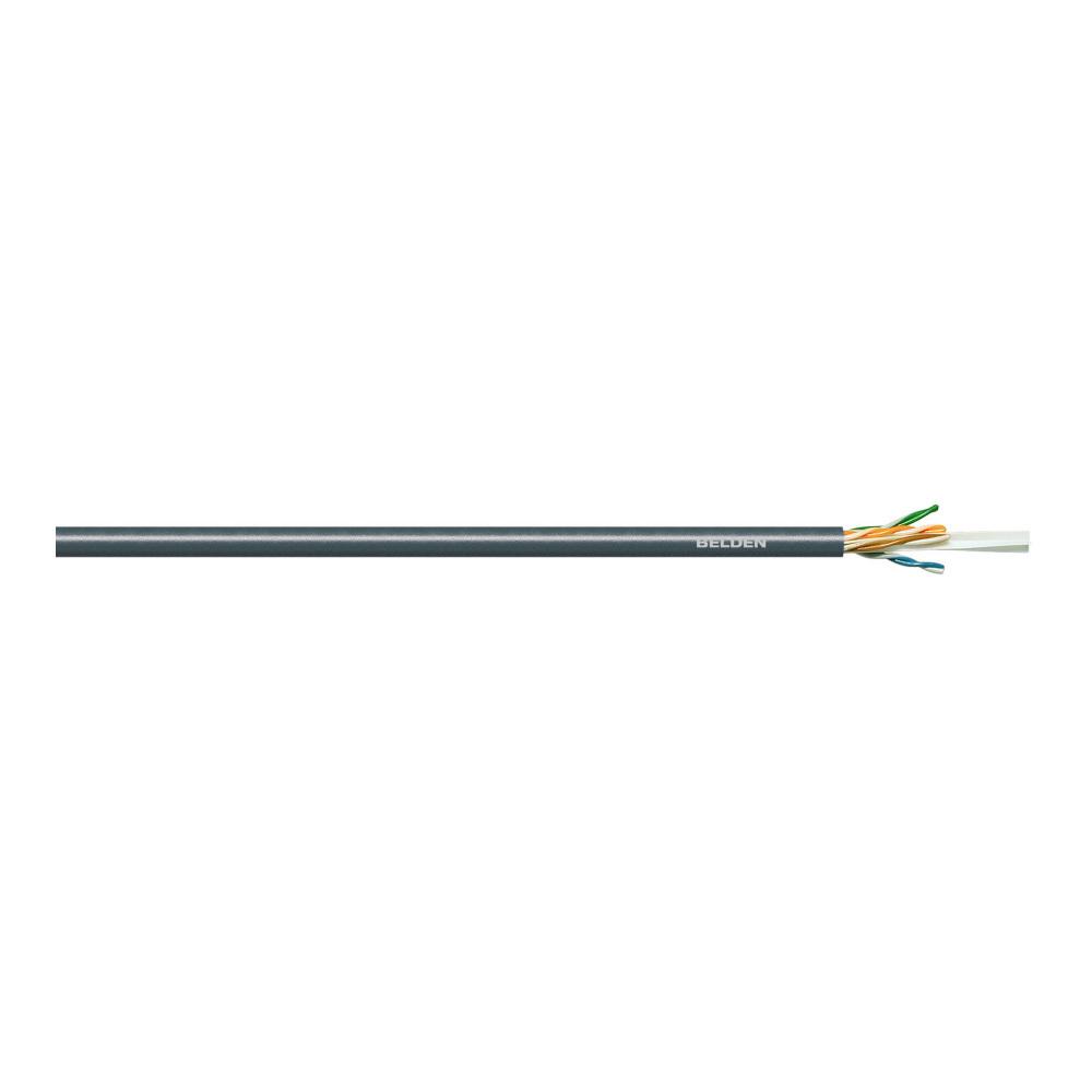 BELDEN 7965E NETWORKING CABLES CAT6 U/UTP PVC
