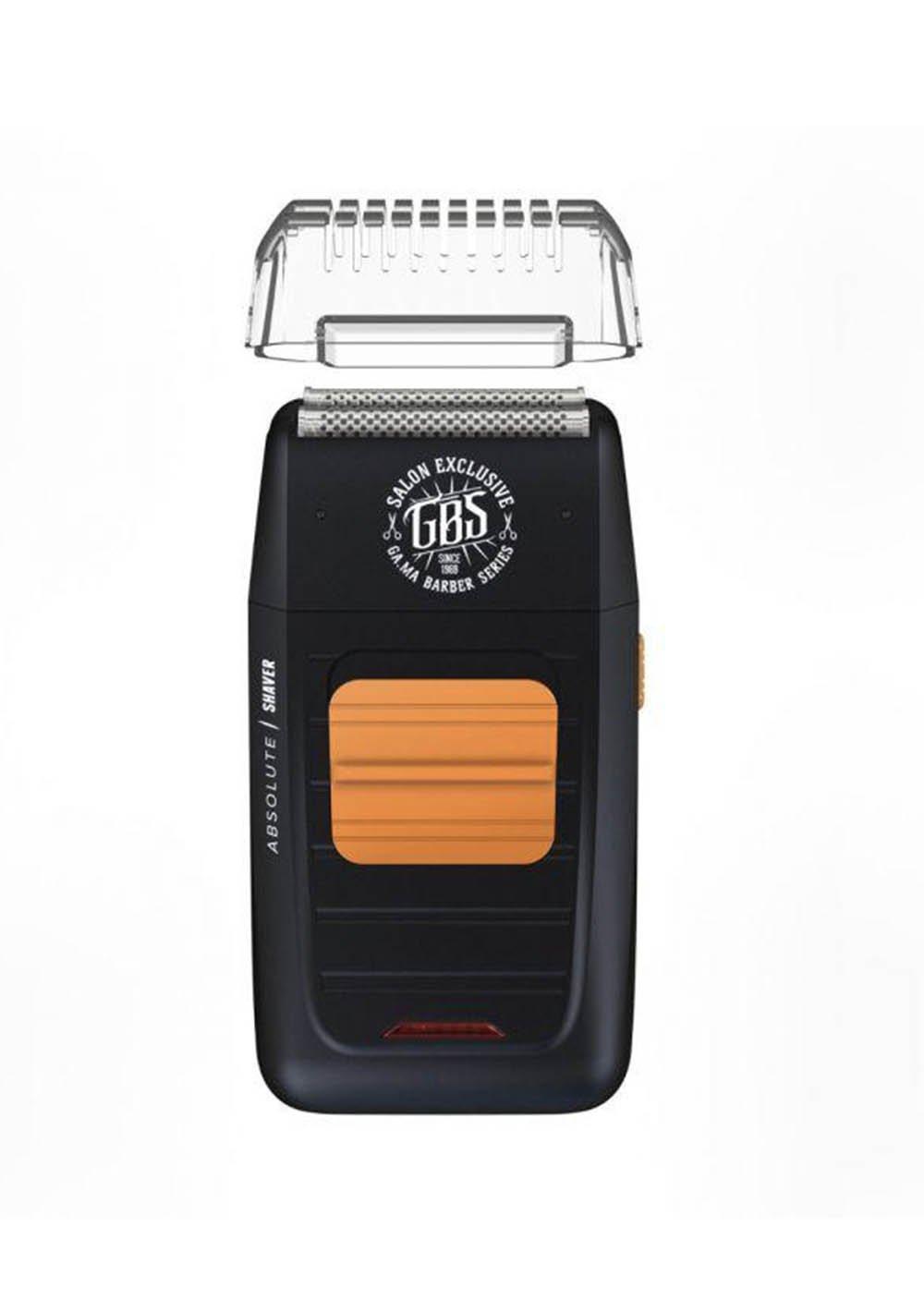GBS Absolute Shaver 37256 Ξυριστική Μηχανή Προσώπου Επαναφορτιζόμενη