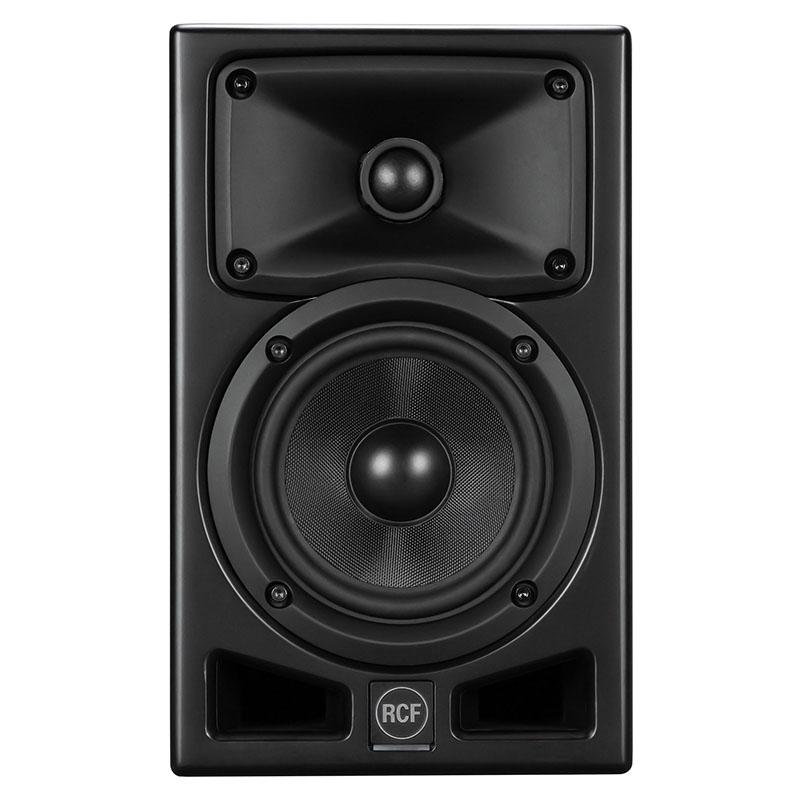 RCF Ayra Pro5 Black Studio Monitor Ηχείο