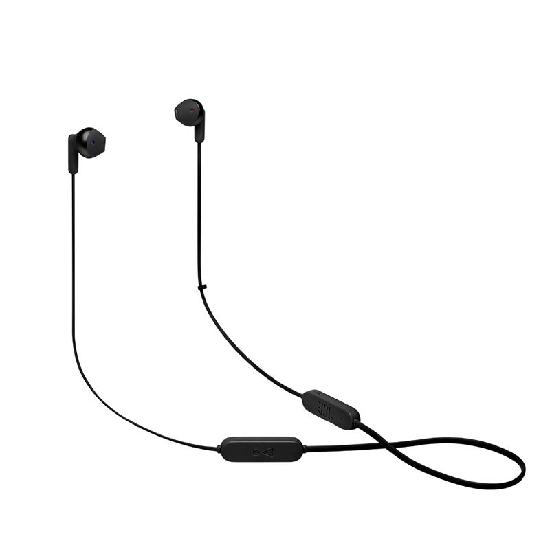 JBL Tune 215 Ακουστικά Bluetooth Neckband  Black