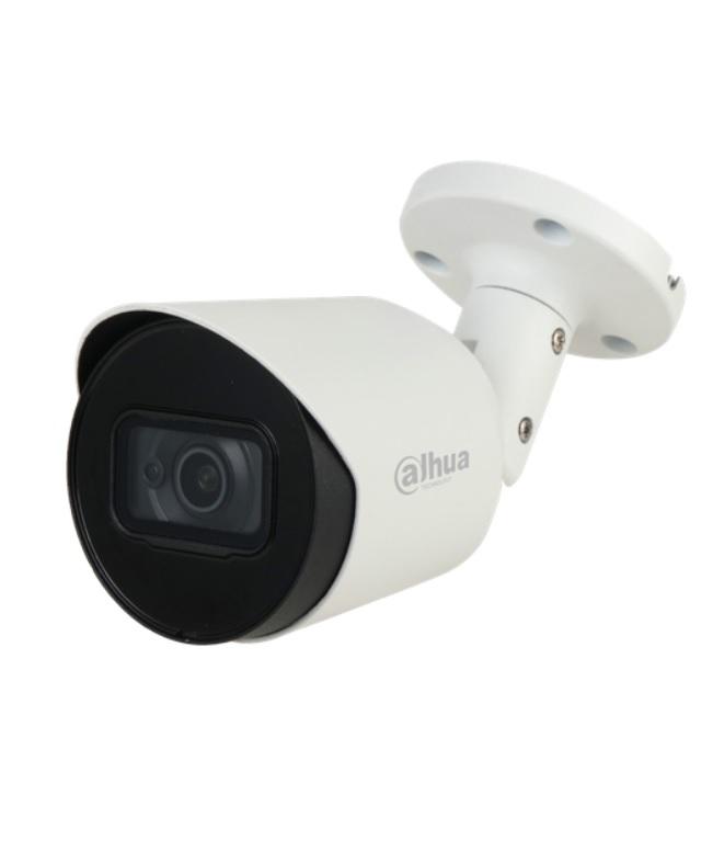 DAHUA HAC-HFW1801T-A Κάμερα HDCVI 8MP(4K) Φακός 2.8mm