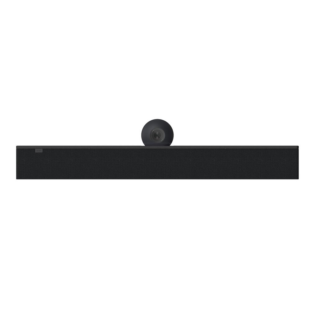 AMX Acendo Vibe Confer.Sound Bar with Camera-Black