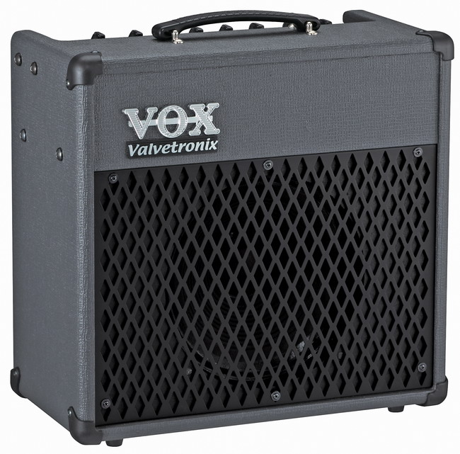 VOX AD15VT-XL ΕΝΙΣΧΥΤΗΣ ΚΙΘΑΡΑΣ 15W VALVETRO