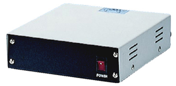 EYEVIEW ASA-3800 8 PORT DISTRIBUTION AMPLIFIER