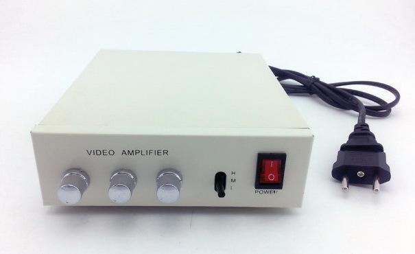 OEM VA-101 Ενισχυτής Video με 1 Video In | 1 Video Out