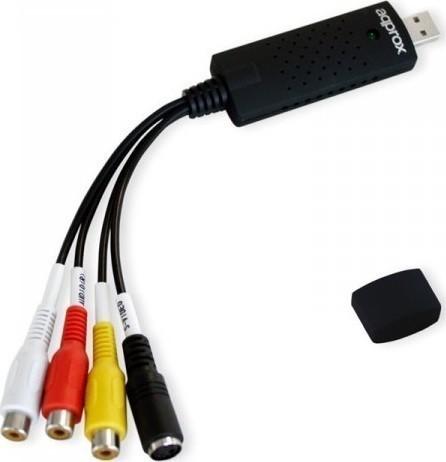 Approx, APPGRABBERV6, Μετατροπέας USB 2.0