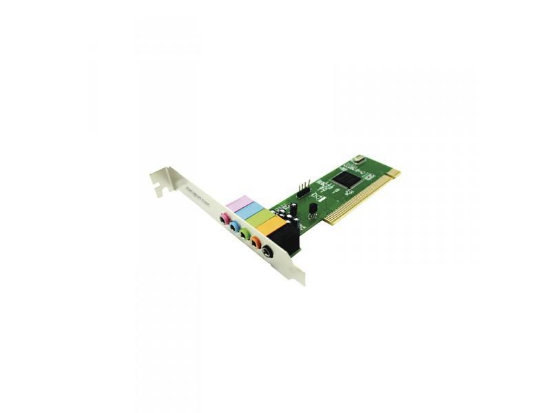Approx, APPPCI51, Κάρτα Ήχου PCI Approx 6ch 5.1