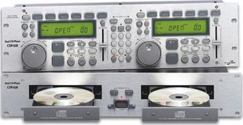 OMNITRONIC CDP-820 ΔΙΠΛΟ CD PLAYER