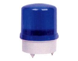 CNTD, C-1081-230VAC Φάρος Μικρός(84X134mm) LTD1081- Μπλε