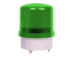 CNTD, C-1101-230VAC Φάρος Μεσαίος(124X177mm) LTD1121-Πράσινος