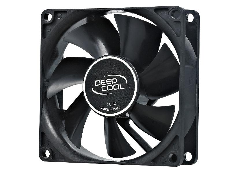 Deep Cool Xfan80 Ανεμιστήρας