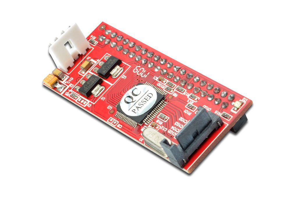 Digitus DS-33150-1 SATA to IDE Converter