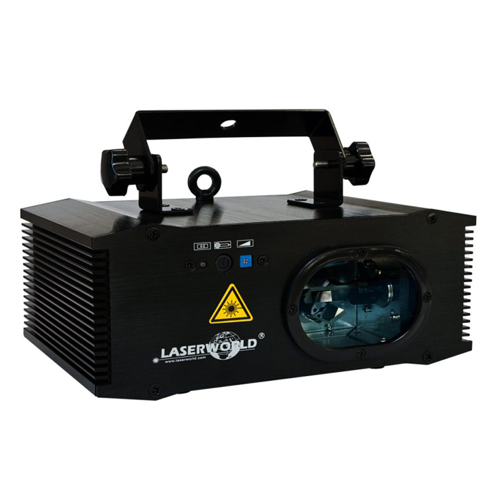 LASERWORLD EL-150BLASERWORLD LASER 150mW BLUE