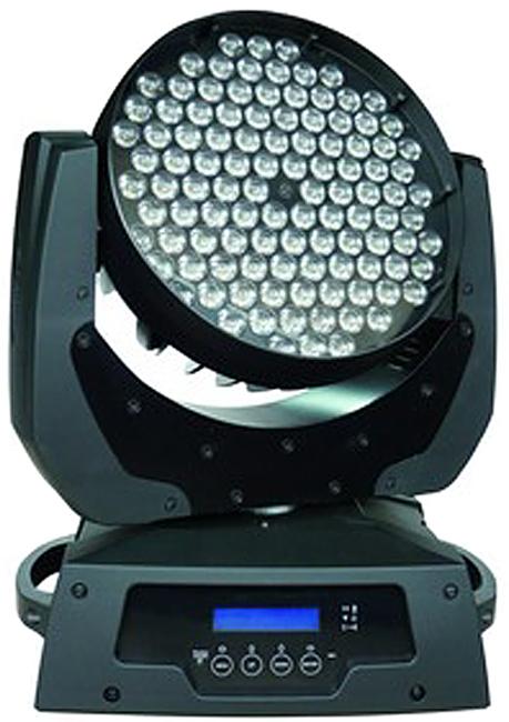 FUTURELIGHT EYE-108 RGBW ΚΙΝΗΤΗ ΚΕΦΑΛΗ LED RGB+WH 108X3W