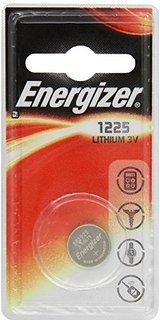 Energizer, CR1225, Μπαταρια Λιθίου 3V
