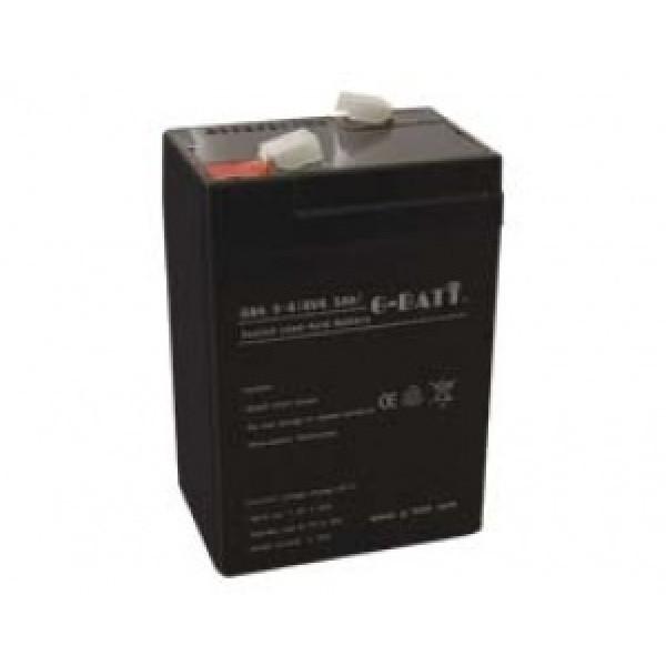G-batt, GB4.5-6, Μπατ. Μολύβδου 6V 4.5Α