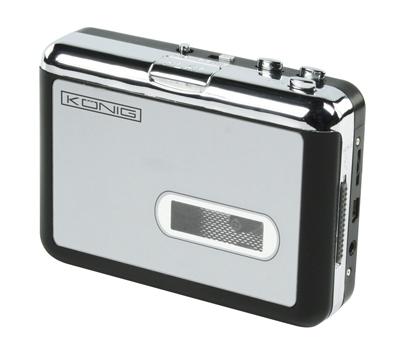 Konig HAV-CA10, Μετατροπέας κασετών σε MP3