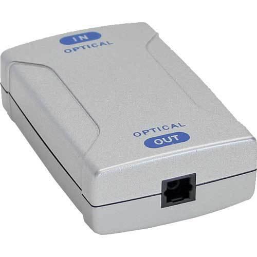 HQ - CONV-COAX-OP Ψηφιακός μετατροπέας ήχου RCA (coaxial) - TOSLINK (οπτικό)