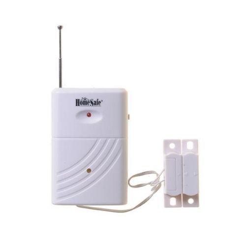 HomeSafe, 600WR, Ασύρματη Μαγνητική Επαφή για συναγερμούς