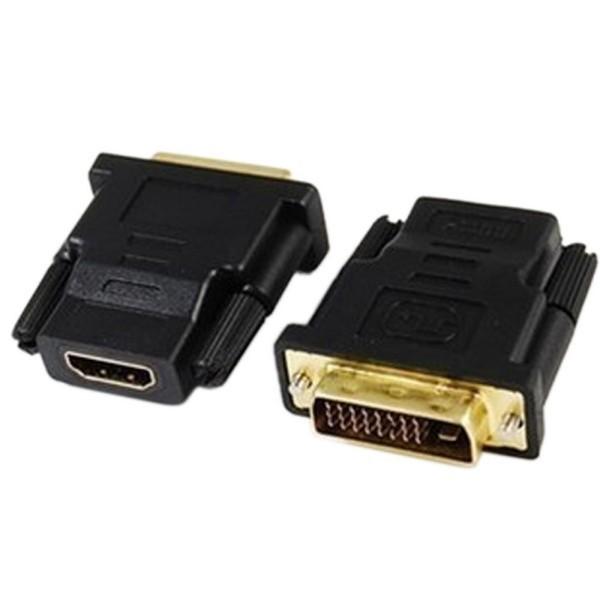 Comp, AV590-HA11, Αντάπτορας Αρσενικό DVI-D σε Θηλυκό HDMI