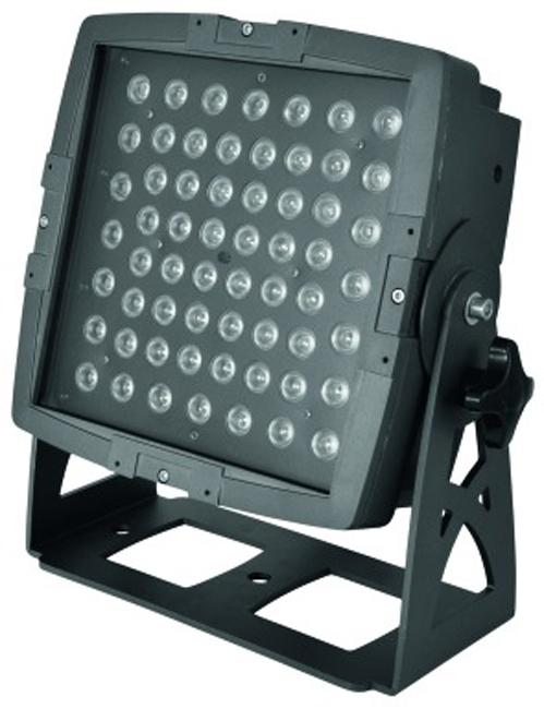 EUROLITE LED IP PAD 60X3W CW/WW LED IP65-160W ΜΕ 24WW+26CW ΤΩΝ 3W - 45 ΜΟΙΡΩΝ