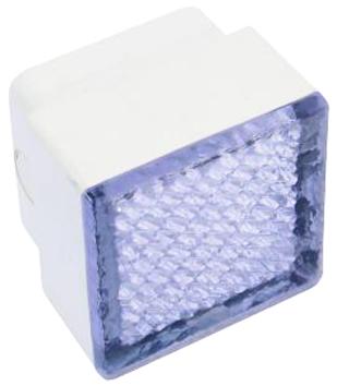 EUROLITE  LED REC.ICE 36 FC DECORATIVE 36-LED LIGHT FC