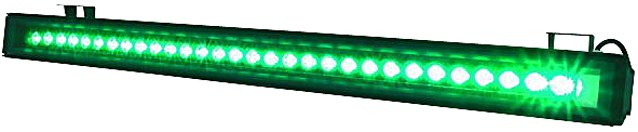 EUROLITE LED T-1000 GRN IP65 ΠΡΟΒΟΛΕΑΣ LED ΠΡΑΣΙΝΟ