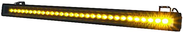 EUROLITE LED T-1000 YEL IP65 ΠΡΟΒΟΛΕΑΣ LED ΚΙΤΡΙΝΟ