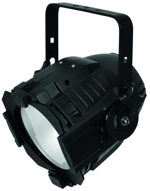EUROLITE ML-56 COB RGB 100W BL LED COB ΠΡΟΒΟΛΕΑΣ 100W RGB ΜΑΥΡΟ