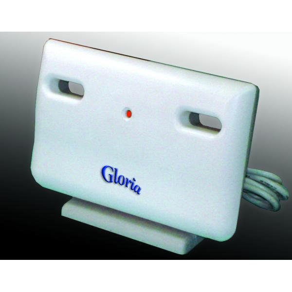 Mistral, GLORIA 0308, Kεραία VHF-UHF-FM εσωτερική επίγεια ψηφιακή