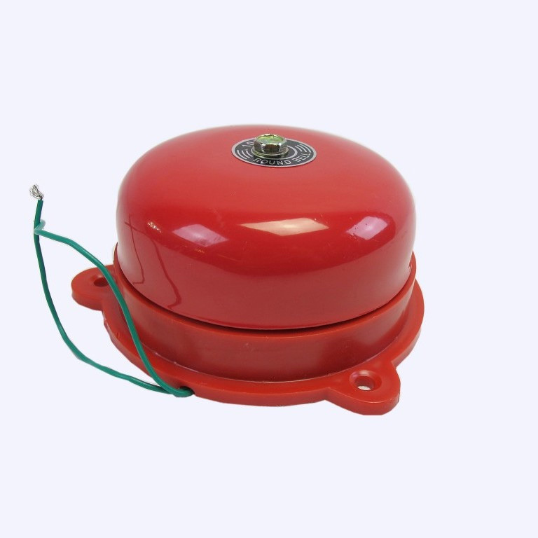 ΟΕΜ EBL-1002, 230VAC Κουδούνι διαμέτρου 100mm 105dB