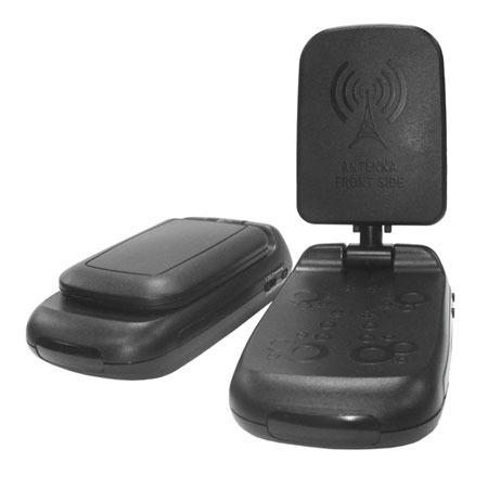 AWV 696, Ασύρματος αναμεταδότης εικόνας, ήχου AV sender στα 5.8 GHz.