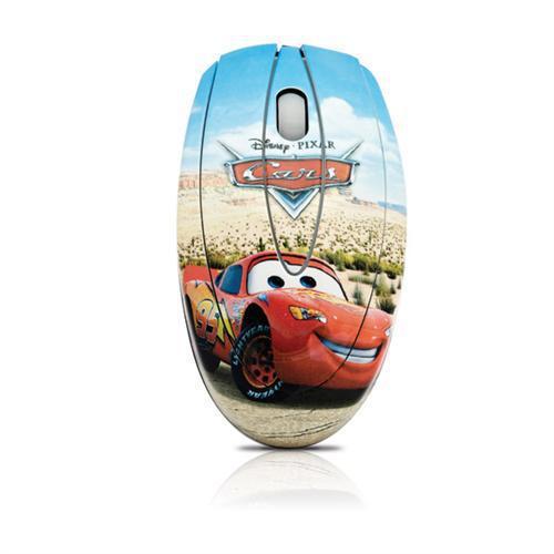 Ποντίκι Disney Pixar Cars DSY-MO111 RaceORama