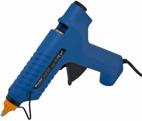 Proskit, GK-380B, Πιστόλι Θερμόκολλας 10mm/60W 15(80)W