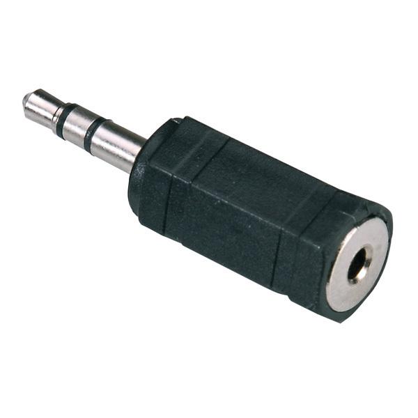 Roline, 11.09.4445R, Jack 3.5mm. Male σε Jack 2.5mm. Female