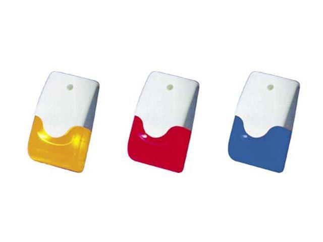 Realsafe PS-913  Σειρήνα Αlarm Φλας  - Κόκκινο - Κίτρινο - Μπλε