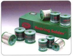 RedringSolder, G227, Κόλληση 1.0mm,1/4Kgr ROHS RED