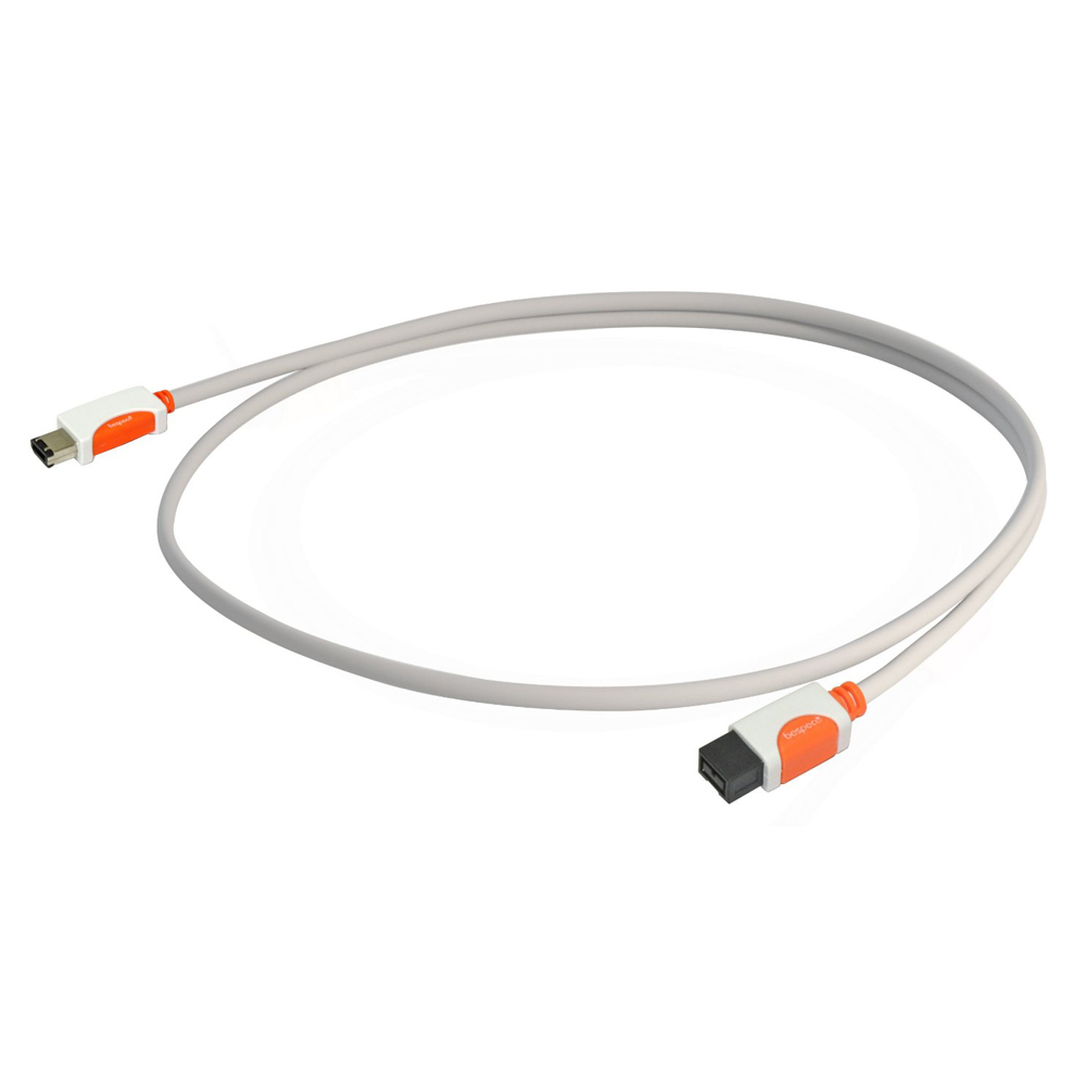 BESPECO SLF96180 FIREWIRE 6PIN-9PIN 1,8m