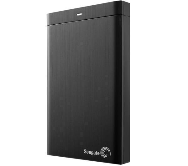 Seagate, STDR1000200, 1TB, Εξ. σκληρός δίσκος Seagate Backup Plus sLIM 2.5