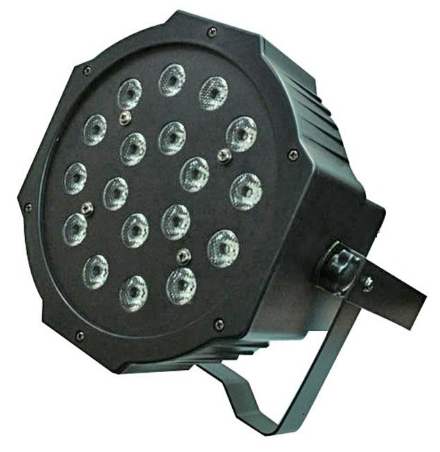 Staray, ST-1021, 18x1w Προβολέας mini par light