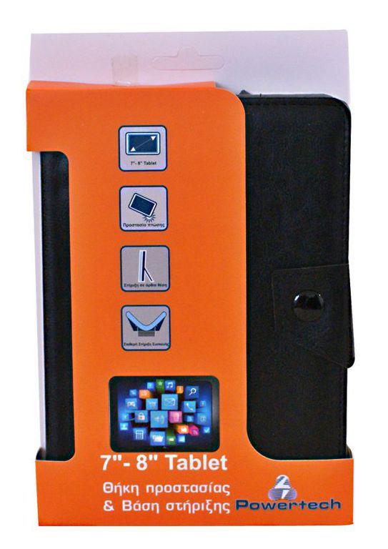 Powertech PT-131 Θήκη gia Tablet 7-8