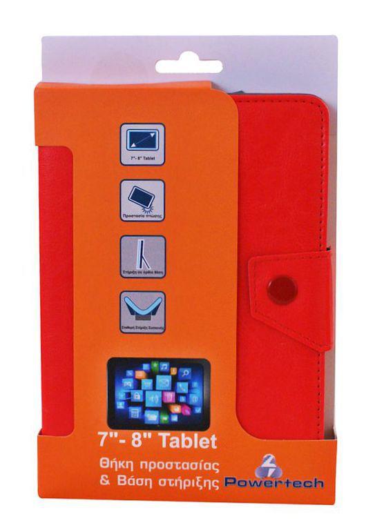 Powertech PT-140 Θήκη Tablet 7-8