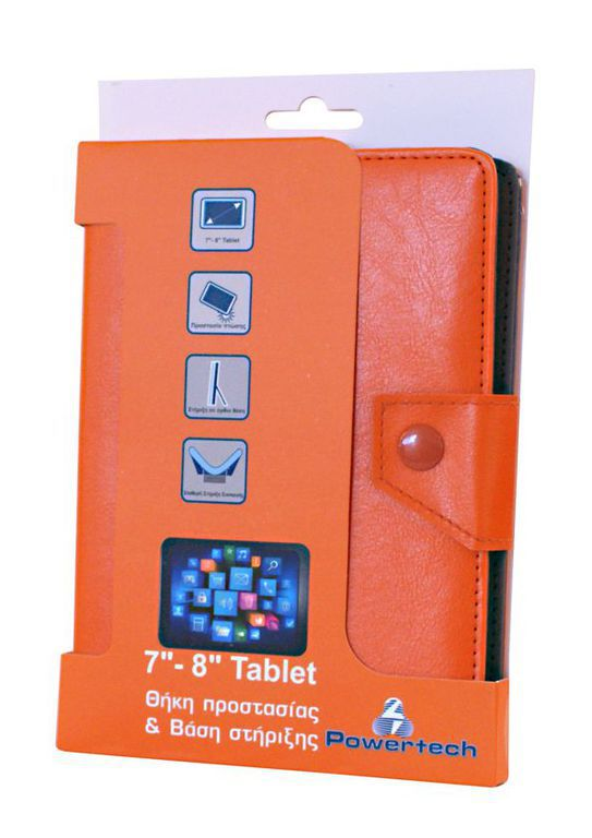 Powertech PT-142 Θήκη Tablet 7-8
