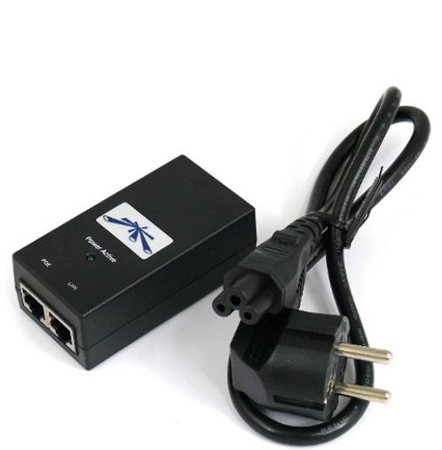 Ubiquiti, POE-15, POE adapter 15V(12W)