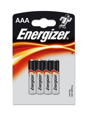 Μπαταρία Αλκαλική Energizer AAA