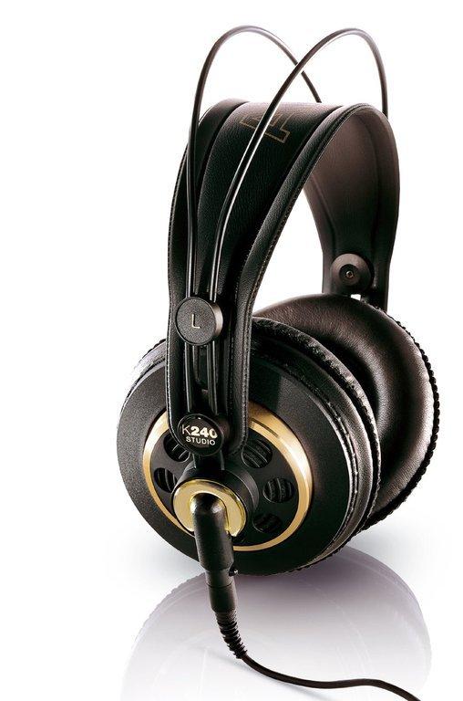 AKG, K240, Ενσύρματα Aκουστικά Studio