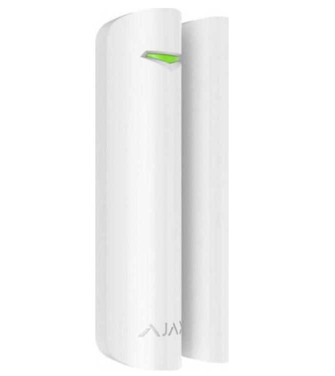 Ajax Door Protect White Ασύρματη Μαγνητική Επαφή Πόρτας / Παραθύρου