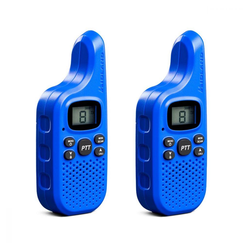 Midland XT5 PMR446 Χρώμα Μπλε